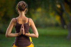 练完瑜伽可以汗蒸吗?注意不要马上汗蒸![图]