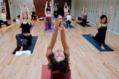 练瑜伽可以化妆吗?不想肌肤受伤还得这样做![多图]