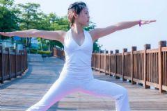 瑜伽可以调理脾胃吗?脾胃不好可练这7个体式改善![多图]