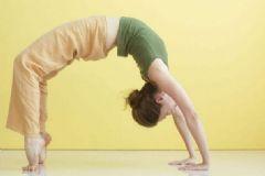 瑜伽对女性有何益处?女性练瑜伽有什么作用?[多图]