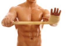 如何练出8块腹肌?锻炼腹肌有什么误区?[图]