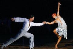恰恰舞的重点是什么?跳恰恰有何好处?[图]