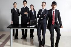 办公室什么类型的女同事受欢迎?男同事喜欢什么样的女同事?[图]