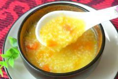冬季养胃可以喝这些粥!这些日常方法帮你养出好胃![多图]