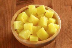 菠萝酱搭配什么吃好?自制菠萝酱的吃法有哪些?[多图]
