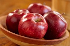蛇果和苹果区别有哪些?蛇果和苹果营养有什么不同?[多图]