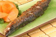 秋刀鱼怎么做营养?秋刀鱼的烹饪技巧[图]