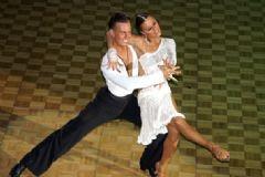 拉丁舞需要练基本功吗?拉丁舞要压腿吗?[图]