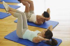 腹肌锻炼有什么好处?练腹肌有什么好处?[图]