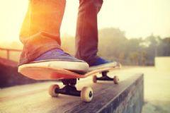 滑板可以上马路吗?滑板可以在马路上行驶吗?[多图]