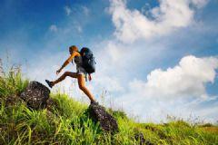 爬山能减肥吗?怎么爬山才能减肥?[多图]