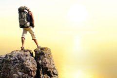 爬山是剧烈运动吗?什么运动是剧烈运动?[多图]