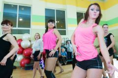 跳舞能瘦身么?跳舞能不能瘦身?[多图]