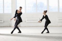 跳舞能瘦腿吗?学跳舞能瘦腿吗?[多图]