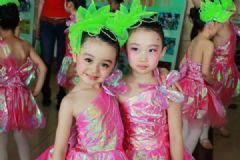 学跳舞的最佳年龄是多少?小孩学跳舞的最佳年龄[多图]