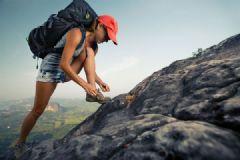 春季爬山注意事项有哪些?春季爬山装备需要哪些?[多图]
