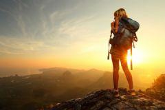 爬山能长高吗?什么运动能长高?[多图]