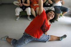 学什么舞蹈能减肥?什么舞蹈能够减肥?[多图]