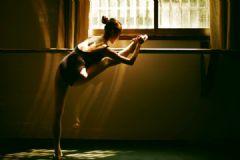 跳舞时如何保护自己不受伤?怎么避免跳舞不受伤?[多图]
