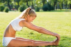 瑜伽练习对卵巢有作用吗?瑜伽运动可以保养卵巢吗?[多图]
