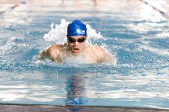 游泳能降血压吗?游泳能治疗高血压吗?[多图]