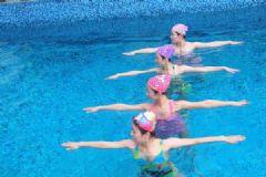 水中瑜伽的好处有哪些?瑜伽的好处之水中瑜伽[多图]