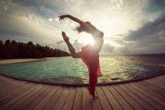 跳舞可以减肥吗?跳舞减肥效果好吗?[多图]