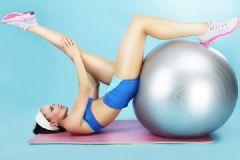 瑜伽能不能瘦腿?瑜伽瘦腿的效果怎么样?[多图]