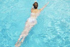 游泳能廋腿吗?廋腿的最快方法运动[多图]