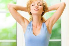 瑜伽能够减轻乳腺癌的症状吗?练瑜伽能不能减轻乳腺癌症状?[多图]