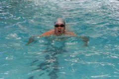 游泳能治疗颈椎病吗?游泳对颈椎病有帮助吗?[多图]
