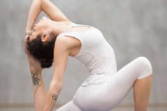 练瑜伽真的能减肥吗?如何练瑜伽能减肥?[图]