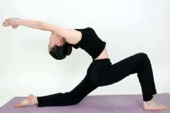 如何利用瑜伽丰胸?瑜伽丰胸的方法是怎样的?[图]