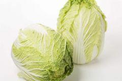 白菜有哪些药用价值?白菜和什么菜搭配能治病?[图]