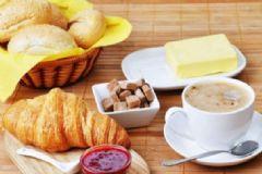 早餐需要注意哪些事项?早餐不应该吃哪些食物?[图]