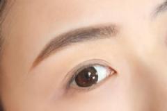 眉毛稀疏该怎么办?导致眉毛稀疏的原因是什么?[图]
