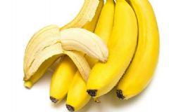香蕉有哪些功效作用?香蕉怎么吃减肥效果好?[图]