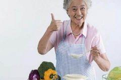 老人吃什么增强免疫力?老人免疫力差怎么办?[图]