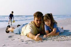 女儿有恋父情结怎么办?女儿跟父亲太亲近怎么办?[图]