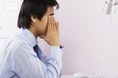 工作有压力怎么办?工作有压力怎么缓解?[多图]