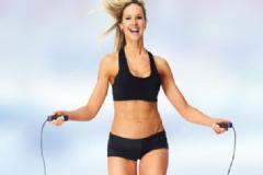 正确的跳绳减肥方法是怎样的?跳绳减肥法有什么要注意的?[图]