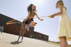 如何跳绳减肥更快更有效?有趣的跳绳减肥法[图]