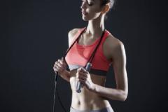 跳绳燃烧脂肪的注意事项有哪些?跳绳减肥有什么需要注意的?[图]