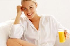 女人经期饮食禁忌有哪些?女性经期饮食上有什么要注意的?[图]