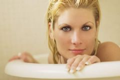 洗澡有哪些误区呢?洗澡护肤有什么技巧?[图]