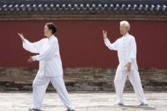 老人练太极有什么要注意的?练太极的注意事项有哪些?[图]
