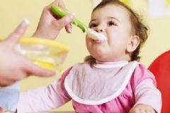 怎样补钙宝宝吸收才会好?适合宝宝补钙的食物有哪些?[图]