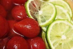 番茄和柠檬一起吃好吗?番茄和柠檬榨汁好喝吗?[多图]