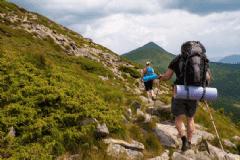爬山可以减肥瘦身吗?爬山有哪些需要注意的?[图]