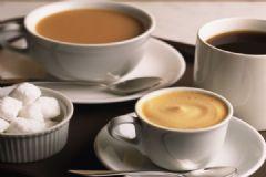 奶茶和咖啡哪个热量高?奶茶和咖啡的热量哪个比较高?[多图]
